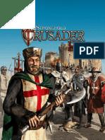 Crusader rete mobile di collegamento