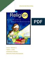Religion 1pdo 2015