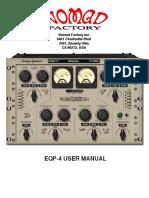 Program EQP4
