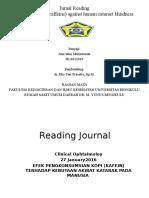 PPT Reading Journal