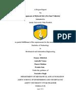 development of hybrid kit.docx