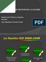 Sistema de Gestion de Calidad 2