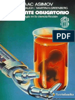 Trasplante Obligatorio - Isaac Asimov