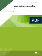 Asset Management Accountability Framework February 2016