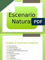 Desarrollo Sustentable Unidad 2