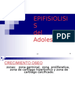 Epifisiolisis Adolescente