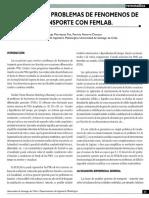 4 - Resolviendo Problemas de Fenomenos de Transporte Con Femlab - j Manriquez p Navarro