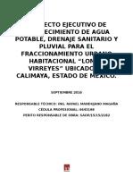 Proyecto Lomas Virreyes