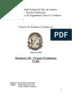 Relatório III