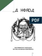 La Horda. Versión de Propaganda Sin Rituales