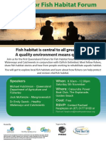 Fishers for Fish Habitat Forum Flyer_V8