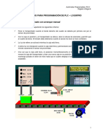 Guia 10 - Problemas Programacion PLC - Logixpro