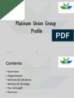 PU Profile
