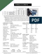 motor p158