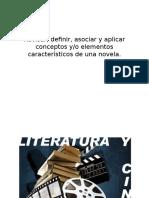Novelas y Portadas