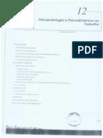 Psicopatologia e Psicodinamica Do Trabalho