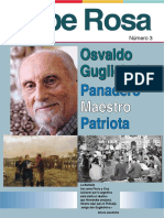Revista Digital Pepe Rosa Nro 3