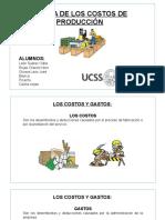 01teoria de Los Costos de Produccion-JOSE OLIVERA LEON UCCS