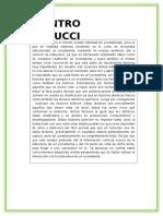 Estructura Del Ecosistema