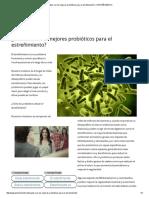 ¿Cuáles son los mejores probióticos para el estreñimiento_ » ESTREÑIMIENTO.pdf