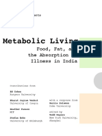 Metabolic Living Book Forum
