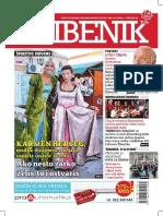 """""""Volim Šibenik"""", broj 16 / 2016."""