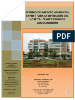 Eia Hospital Clinica Kennedy Samborondon