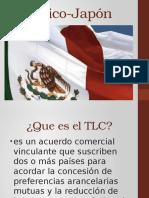 México Japón
