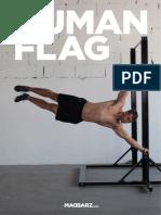 Human Flag Tutorial