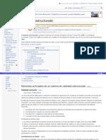 Https Es Wikipedia Org Wiki Cableado Estructurado