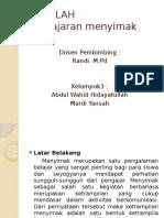 PPT Bahasa