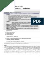 Guía 3° medios decimas prueba retorno a la democracia