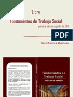 Trabajo Social en El Area de La Salud Fundamentos