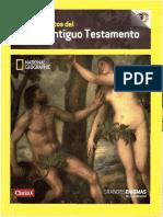 Grandes Enigmas de La Humanidad 17 - Mitos Del Antiguo Testamento