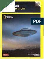 Grandes Enigmas de La Humanidad 02 - Roswel Y El Fenomeo Ovni