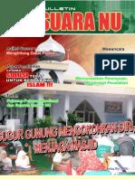 BSNU Edisi 42 Okt 2007