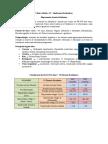 Clínica Médica 6 e 14- Sd. Metabólicas I e II