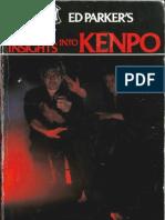 Ed Parker's Infinite Insights Into Kenpo