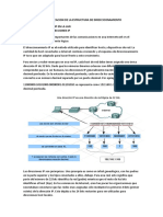 PLANIFICACION DE LA ESTRUCTURA DE DIRECCICONAMIENTO