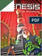 Genesis - Anderson, Poul