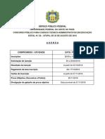 Agenda Ufopa