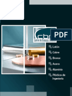 Catalogo CBM