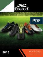 Catálogo Fútbol digital