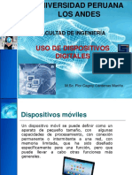 Uso de Dispositivos Digitales 1