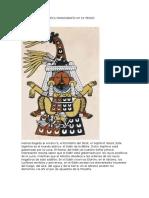 Magia Cristica Azteca Monografía Nº 19 Yesod