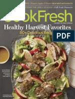 Cook Fresh Fall 2016