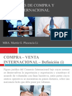 DCI (4) - Contratos de CVI