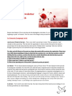 division 27 novembre 2016 newsletter docx