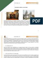 TEMA Arquitectura en el Renacimiento de Mexico o Nueva España