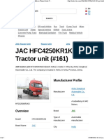 Jac Hfc4250kr1k3